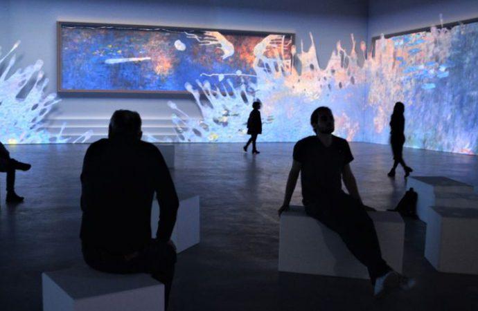 Monet Experience: Una inmersión sensorial por el Impresionismo